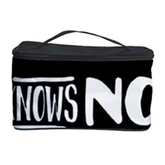 Love knows no gender Cosmetic Storage Case