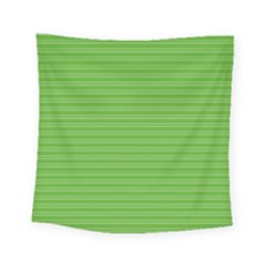 Lines pattern Square Tapestry (Small)