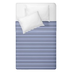 Lines pattern Duvet Cover Double Side (Single Size)