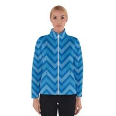Zigzag  pattern Winterwear