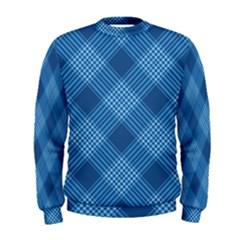Zigzag  pattern Men s Sweatshirt