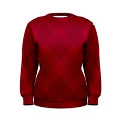 Zigzag pattern Women s Sweatshirt