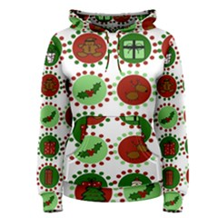 Christmas Women s Pullover Hoodie