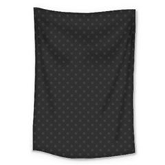 Dots Large Tapestry