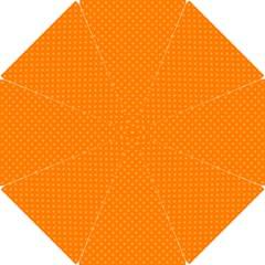Dots Hook Handle Umbrellas (Small)