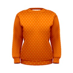 Dots Women s Sweatshirt