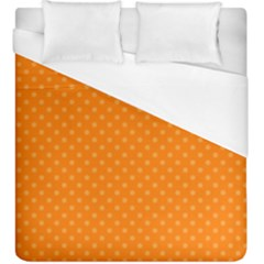 Dots Duvet Cover (King Size)
