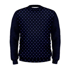 Dots Men s Sweatshirt