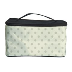 Dots Cosmetic Storage Case