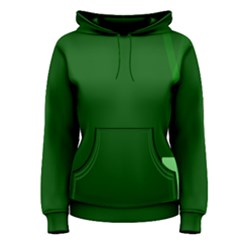 Mug Green Hot Tea Coffe Women s Pullover Hoodie