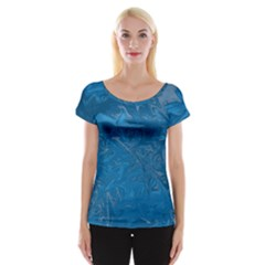 Colors Women s Cap Sleeve Top