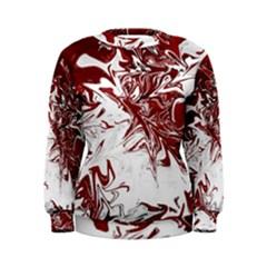 Colors Women s Sweatshirt