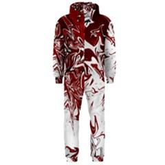 Colors Hooded Jumpsuit (Men)