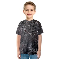 Colors Kids  Sport Mesh Tee