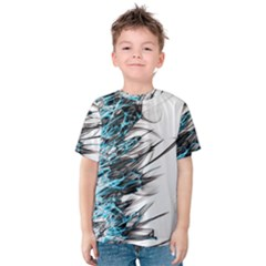 Fire Kids  Cotton Tee