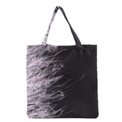 Fire Grocery Tote Bag