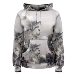 Watercolour Women s Pullover Hoodie