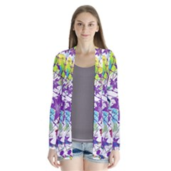 Lilac Lillys Cardigans