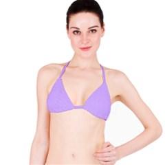 Color Bikini Top