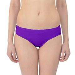 Color Hipster Bikini Bottoms