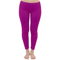 Color Classic Winter Leggings