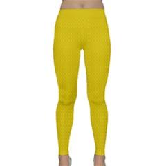 Color Classic Yoga Leggings