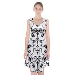 Ornament  Racerback Midi Dress