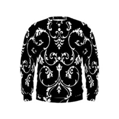 Ornament  Kids  Sweatshirt