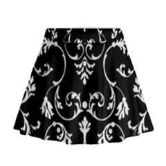 Ornament  Mini Flare Skirt