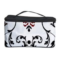 Ornament  Cosmetic Storage Case