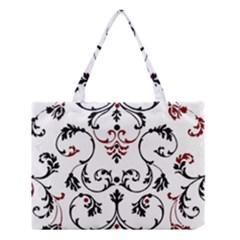 Ornament  Medium Tote Bag