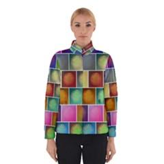 Multicolored Suns Winterwear