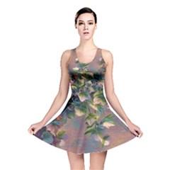 Colour Fantasy Reversible Skater Dress