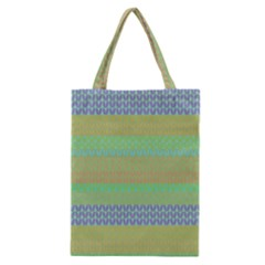 Pattern Classic Tote Bag