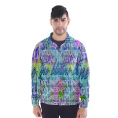 Drake 1 800 Hotline Bling Wind Breaker (Men)