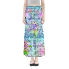 Drake 1 800 Hotline Bling Maxi Skirts