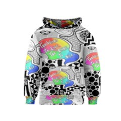 Panic ! At The Disco Kids  Pullover Hoodie