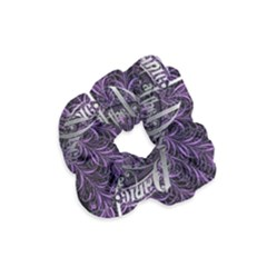 Panic At The Disco Velvet Scrunchie