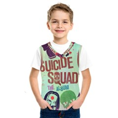 Panic! At The Disco Suicide Squad The Album Kids  SportsWear