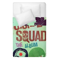 Panic! At The Disco Suicide Squad The Album Duvet Cover Double Side (Single Size)