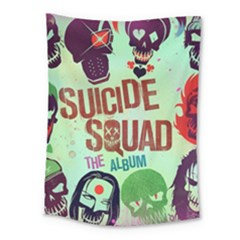 Panic! At The Disco Suicide Squad The Album Medium Tapestry