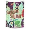 Panic! At The Disco Suicide Squad The Album Large Tapestry View1
