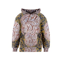 Panic! At The Disco Kids  Pullover Hoodie