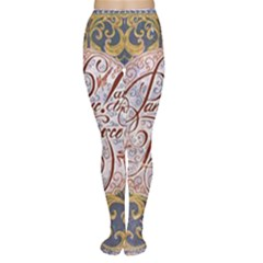Panic! At The Disco Women s Tights