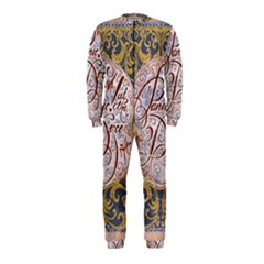Panic! At The Disco OnePiece Jumpsuit (Kids)