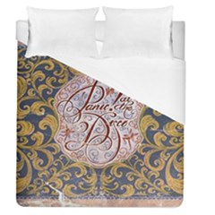 Panic! At The Disco Duvet Cover (Queen Size)