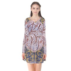 Panic! At The Disco Flare Dress