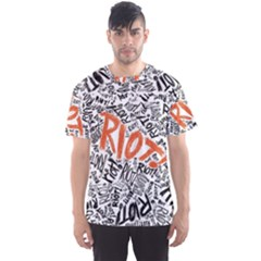 Paramore Is An American Rock Band Men s Sport Mesh Tee