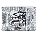 Pierce The Veil Music Band Group Fabric Art Cloth Poster Apple iPad Mini Hardshell Case View1