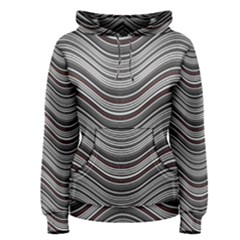 Abstraction Women s Pullover Hoodie